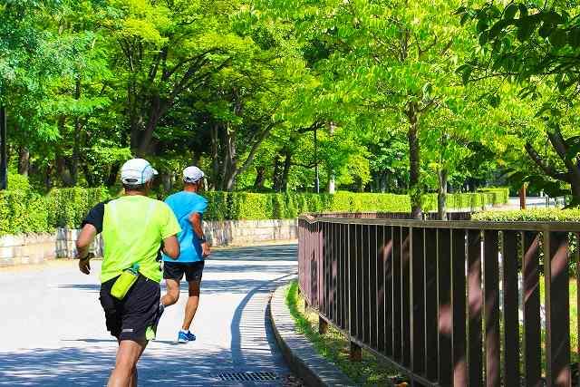 異所性脂肪を減らすためには運動。
