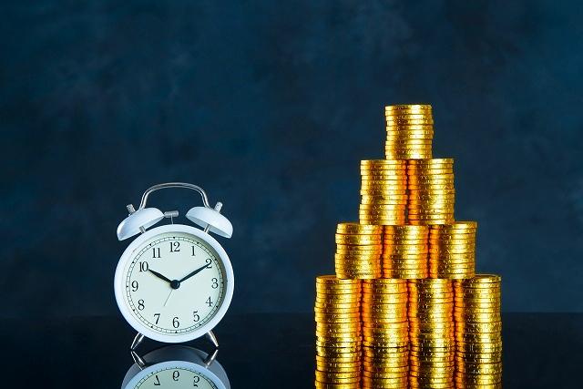 今の時代の価値観は「お金より時間」